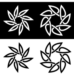 6-point knot vector