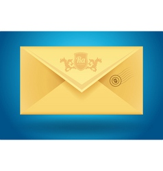 envelop icon vector