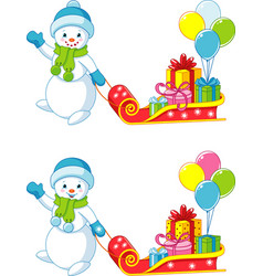 find 10 differences vector image vector image