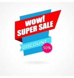 Super sale weekend special offer poster banner vector