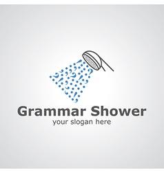 Grammar shower vector