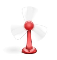 Electric fan vector