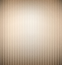Brown cardboard noisy texture vector image vector image