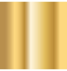 Gold texture pattern vector image