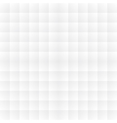 Simple silver seamless background vector image vector image