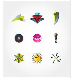 logo 03 vector image