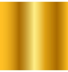 Gold texture seamless pattern horizontal vector