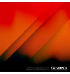 Color background abstract lines vector