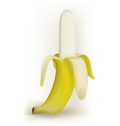 Fresh banana vector