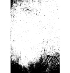Grunge and stained texture vector
