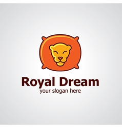 Royal dream vector