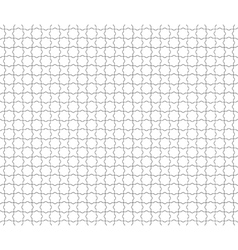 Simple seamless background vector