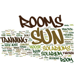 Are sun rooms safe text background word cloud vector