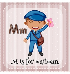 Mailman vector