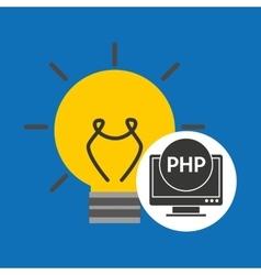 Idea code web program php vector