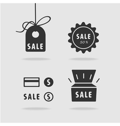 Set item sale vector