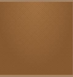 brown metal texture vector image