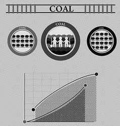 infographics25 vector image vector image