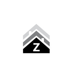 Real estate initial z vector