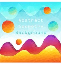 AbstractGeo vector image