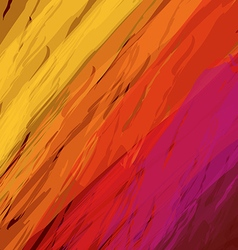 Fire bright abstract background vector