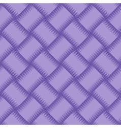 Wicker background vector image