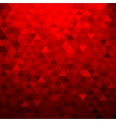 Red background texture vector