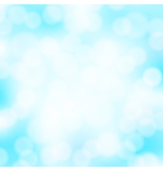 Abstract aqua background vector image