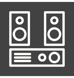 Audio system vector