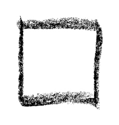 Square doodle 02 vector