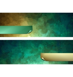 Abstract painting background vector