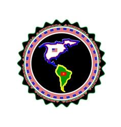 symbol of America vector image vector image