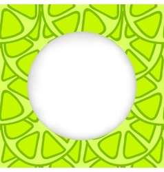 icons summer only exLiPa SEAM 17-X CUT mesh vector image vector image