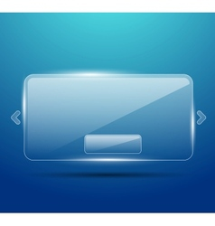 web box vector image