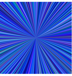 Abstract ray burst background vector