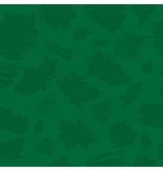 Curvy grunge seamless pattern vector image