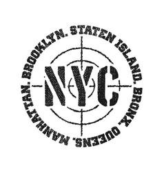 Black and white logo vector