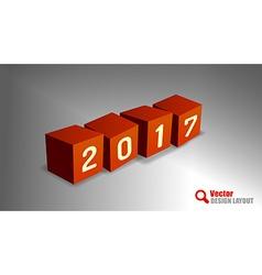 2017 pf cubes vector