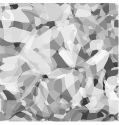Abstract space monochrome background vector