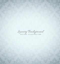Clean luxury background vector