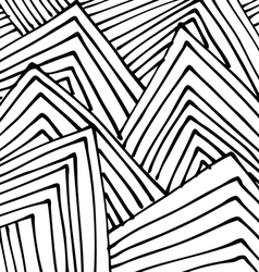 Abstract pattern 4 vector