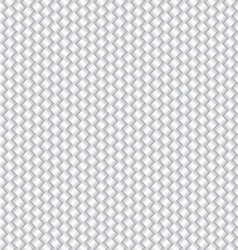 White carbon fiber vector