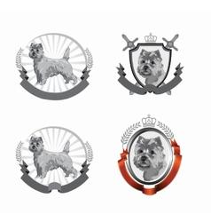 Cairn logos vector