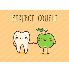 - perfect couple vector