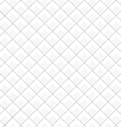 White Rectangles Background vector image vector image