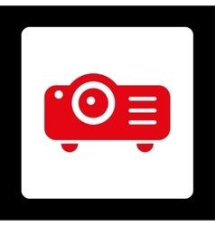 Projector Icon vector image