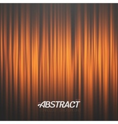 Abstract fire motion graphics fire flow template vector
