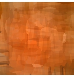 Brown Grunge Watercolor Background vector image
