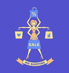 Shiva sale vector