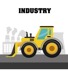 Industrial vector